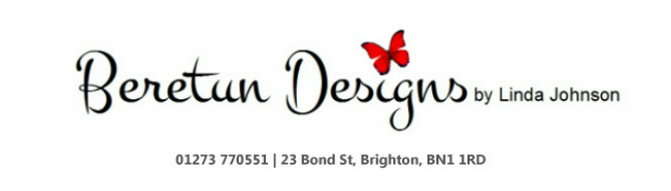Beretun Designs Boutique Brighton